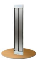 Инфракрасный обогреватель ИК-2,8 с закрытым ТЭНом